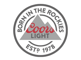 New Orleans Pedicab Client - Coors Light