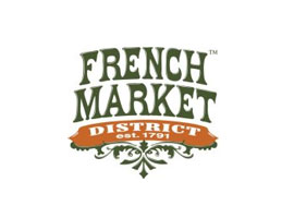 New Orleans Pedicab Client - French Market