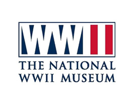 New Orleans Pedicab Client - World War 2 Museum
